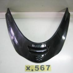 Carena plastic caroserie Bumerang fata Suzuki Burgman 400cc - Parbriz moto