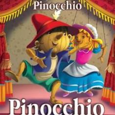 Pinocchio. Pinocchio - Carte educativa