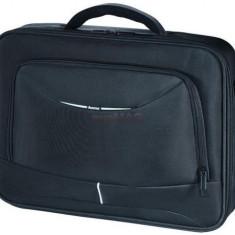 Geanta Laptop Hama Syscase 15.6inch, 101232 (Neagra)