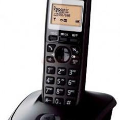 Telefon Fix Panasonic KX-TG2511FXT (Negru)