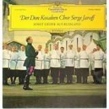 Der Don Kosaken Chor Serge Jaroff ( disc vinil )