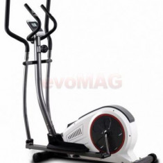 Bicicleta Eliptica Fitness Magnetica Techfit E450 - Bicicleta fitness