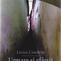 Urmare si sfarsit - Livius Ciocarlie