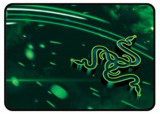 Mouse Pad Razer Goliathus Speed Cosmic, Medium (Verde)