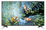 Televizor LED Toshiba 125 cm (49inch), 49U6663DG, Ultra HD, Smart TV, CI+ (Negru)