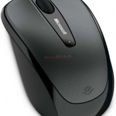 Mouse Microsoft Wireless Mobile 3500 (Negru)
