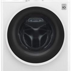 Masina de spalat rufe LG F2J6WY0W, 6.5 kg, 1200 RPM, Clasa A+++ (Alb)