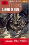 Sarpele de mare - Jules Verne, Jules Verne