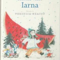 Iarna - Grigore Vieru