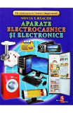 Aparate electronice si electrocasnice - Cartonase - Silvia Ursache