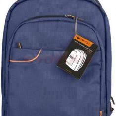 Rucsac Laptop Canyon CNE-CBP5BL3 15.6inch (Albastru) - Geanta laptop