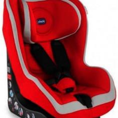Scaun auto Chicco Go-One CH0407981870, 9-18 kg (Rosu) - Scaun auto copii