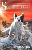 Supravietuitorii Vol. 5: Lacul fara sfarsit - Erin Hunter, Erin Hunter