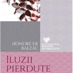 Iluzii pierdute Vol.2 - Honore de Balzac