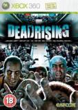 Dead Rising (Xbox360), Capcom