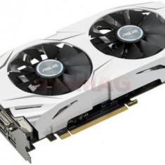 Placa Video ASUS GeForce GTX 1070 DUAL OC, 8GB, GDDR5, 256 bit - Placa video PC