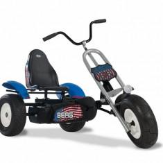 Kart Berg Route 66 BFR - Kart cu pedale Berg Toys