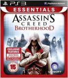Assassins Creed Brotherhood Essentials (PS3), Ubisoft