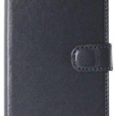 Husa Book Cover Allview HFgrX3SL pentru X3 Soul Lite (Gri)