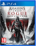 Assassin's Creed Rogue Remastered (PS4), Ubisoft