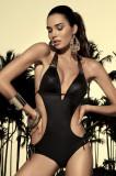 Monokini de lux Goddess, O piesa, Vacanze