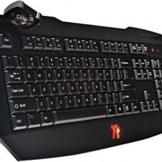 Tastatura Thermaltak Tt eSPORTS CHALLENGER (Neagra) - Tastatura PC Thermaltake