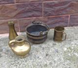 Lot - Diverse obiecte decor din bronz !!!