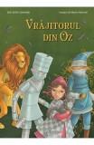 Vrajitorul din Oz - Sybil Grafin Schonfeldt, Marina Marinelli