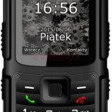 Telefon Mobil myPhone Hammer 2, 2MP, Dual Sim, Rezistent la apa si praf IP67 (Negru) - Telefon MyPhone