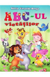 ABC-ul vietatilor - Silvia Ursache-Brega, Silvia Ursache