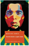 Scurta istorie a sapte crime - Marlon James