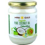 Ulei De Cocos Fara Miros Ecologic/Bio 450g/565ml