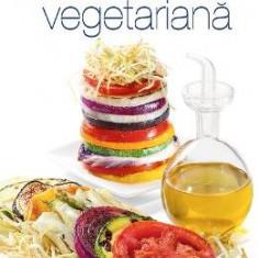 Bucatarie vegetariana - Academia Barilla - Carte Retete culinare internationale