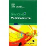 Ghid clinic - Medicina interna ed.11 - Jorg Braun, Arno J. Dormann