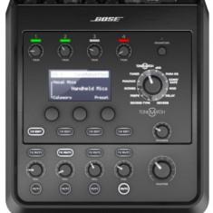 Mixer BOSE ToneMatch T4S (Negru) - Amplificator audio