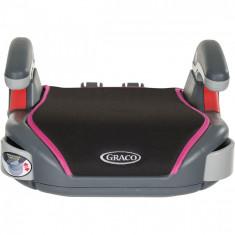 Scaun inaltator pentru copii - Pink - Scaun auto copii Graco