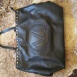 Geanta versace originala - Geanta Dama, Culoare: Negru, Marime: Mare