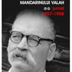 Memoriile mandarinului valah. Jurnal 1957-1958 - Petre Pandrea - Biografie