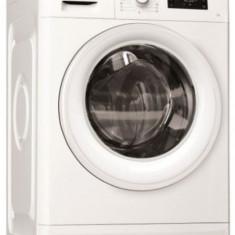 Masina de spalat rufe Whirlpool FreshCare+ FWSG61053W, 6th Sense, 6 kg, 1000 rpm, Clasa A+++, Display (Alb)