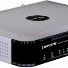 VoIP Gateway Cisco SPA8000-G5, 8 porturi - Telefon VoIP