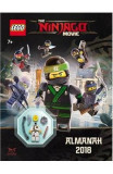 The Ninjago Movie - Almanah 2018
