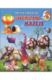 Istorioare hazlii - Silvia Ursache