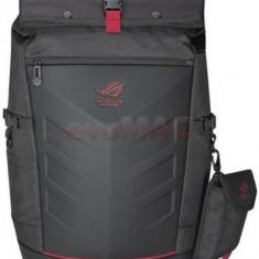 Rucsac Laptop ASUS ROG Ranger 2in1 17inch (Negru) - Geanta laptop