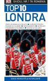 Top 10 Londra - Ghidul nr.1 in Romania