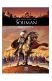 Soliman Magnificul - Bruneau, Mathieu, Pacurariu, Loiseau