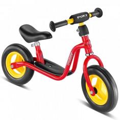 Bicicleta Incepatori fara pedale LRM Rosie - Bicicleta copii Puky