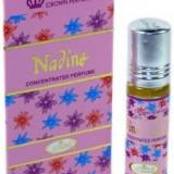 Nadine 6ml - Esenta de Parfum