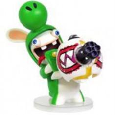 Figurina Mario + Rabbids: Kingdom Battle Rabbid Yoshi 3inch