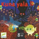 Joc de strategie Djeco - Kuna Yala