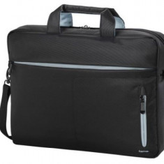 Geanta Laptop Hama Marseille Style15.6inch (Neagra)